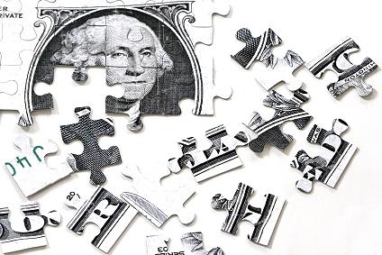 Compensation Puzzle