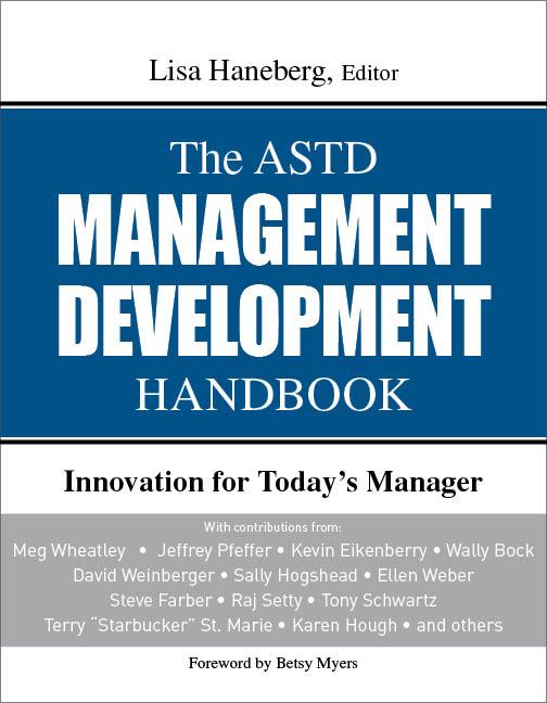 Management Development Handbook